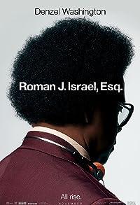 Primary photo for Roman J. Israel, Esq.