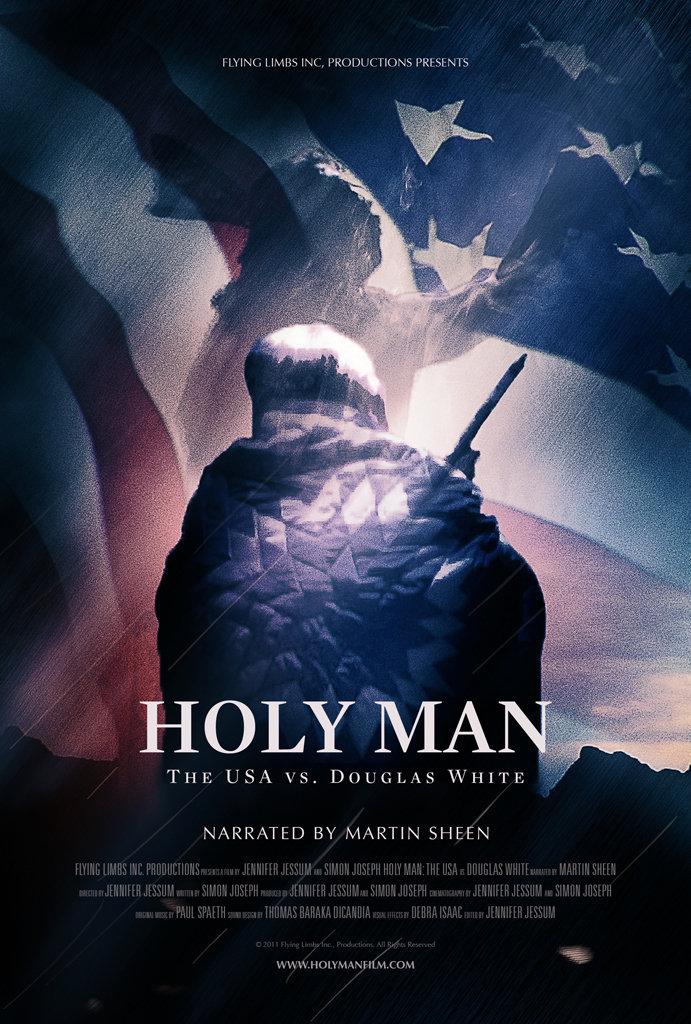 Holy Man: The USA vs Douglas White on FREECABLE TV