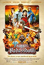Primary image for Knights of Badassdom