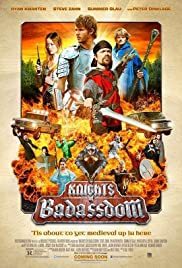 Knights of Badassdom (2013) 1080p
