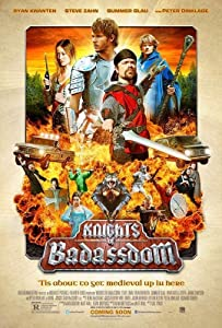 Knights of Badassdom song free download