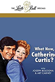 What Now, Catherine Curtis? Poster