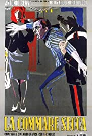 La commare secca(1962) Poster - Movie Forum, Cast, Reviews