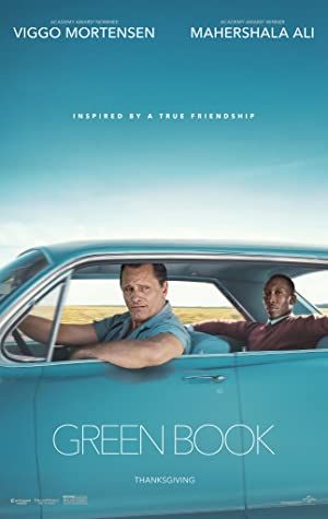Green Book: O Guia Legendado