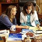 Rashida Jones and Samantha Morton in Decoding Annie Parker (2013)