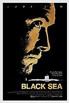 Black Sea (2014) Poster