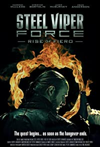 Primary photo for Steel Viper Force: Rise of Fiero