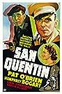 San Quentin (1937) Poster