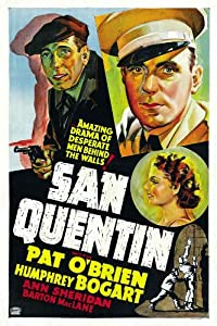 New movie sites to download San Quentin by Lloyd Bacon [480x320]