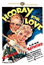 Hooray for Love (1935) Poster