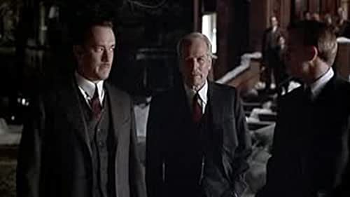 Trailer for Road to Perdition
