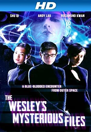 Rosamund Kwan The Wesley's Mysterious File Movie