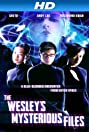 The Wesley's Mysterious File (2002) Poster