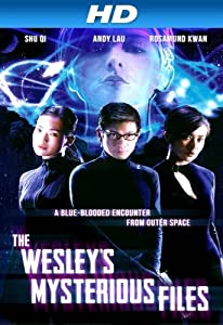 the The Wesley's Mysterious File download