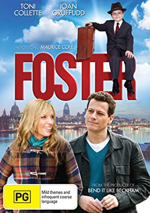 Where to stream Foster
