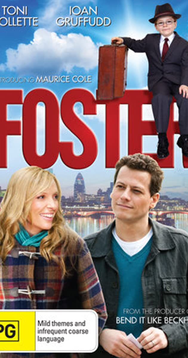 Download Filme Foster Torrent 2021 Qualidade Hd