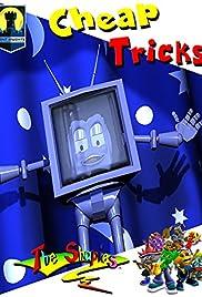 Cheap Tricks Poster