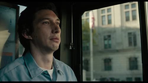 Paterson Official Trailer