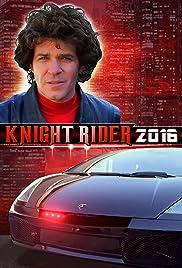 Knight Rider 2016 Poster