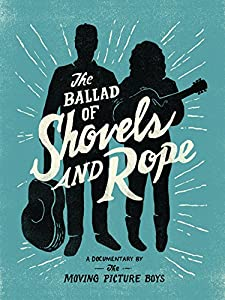 HD 1080p movies direct download The Ballad of Shovels and Rope by [mpg]