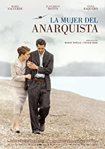 English subtitles download for english movies The Anarchist's Wife [480x360]