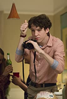 Devin Druid Picture