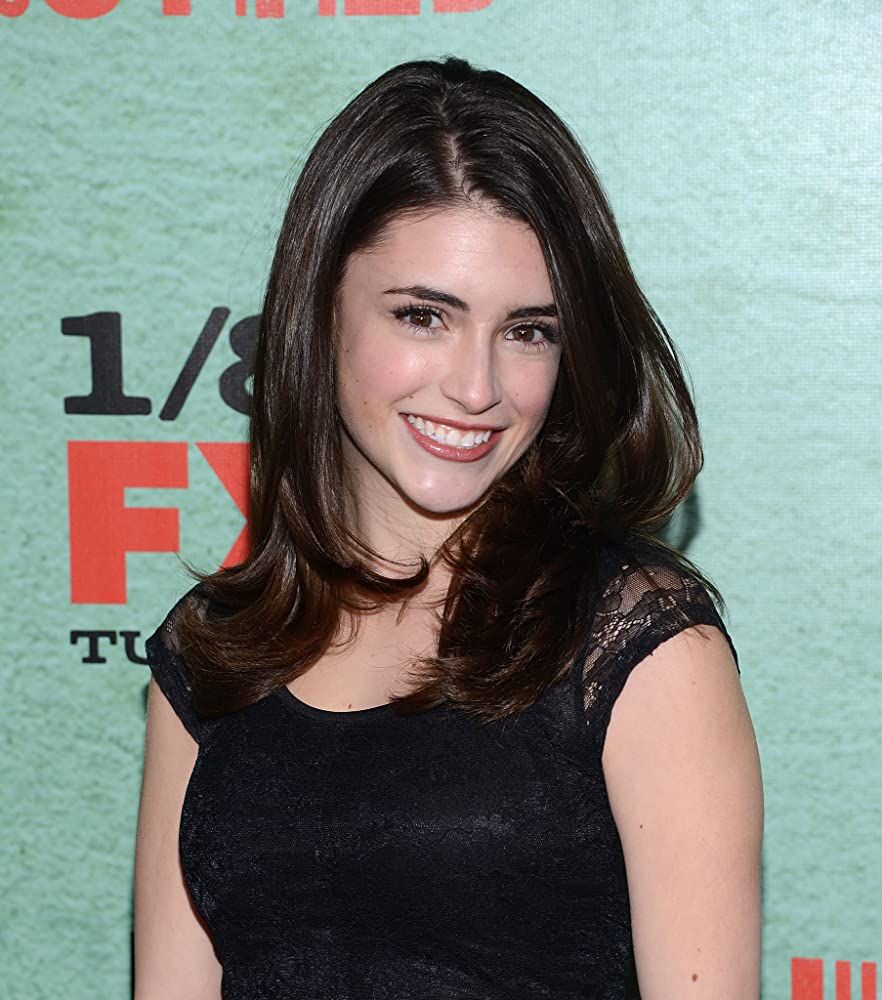 Watch Daniela Bobadilla video