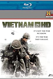 Vietnam in HD Poster - TV Show Forum, Cast, Reviews