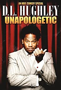 Primary photo for D.L. Hughley: Unapologetic