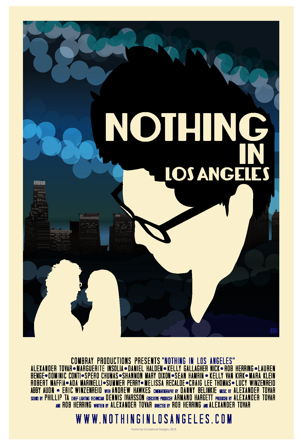 Nothing in Los Angeles on FREECABLE TV