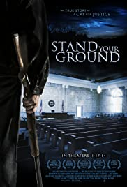 Stand Your Ground Poster