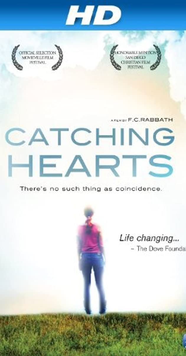 Subtitle of Catching Hearts