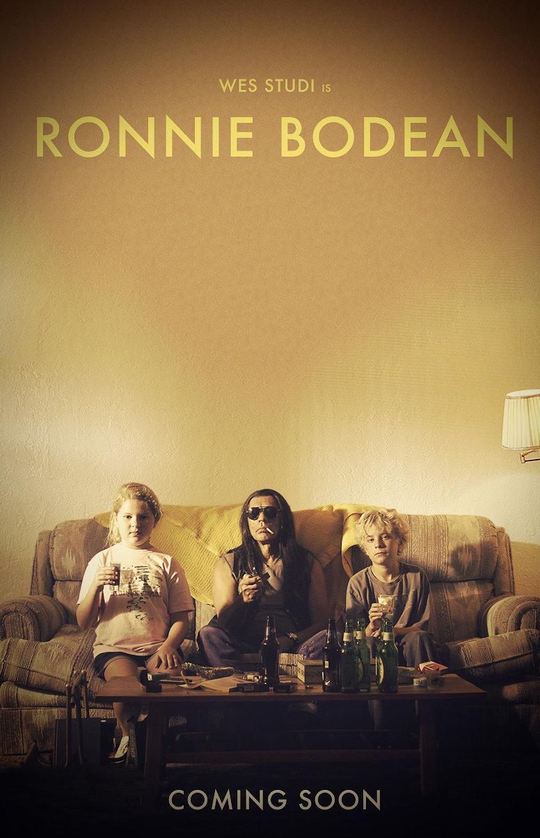 Ronnie BoDean