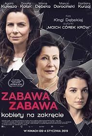 Zabawa, zabawa (2018)