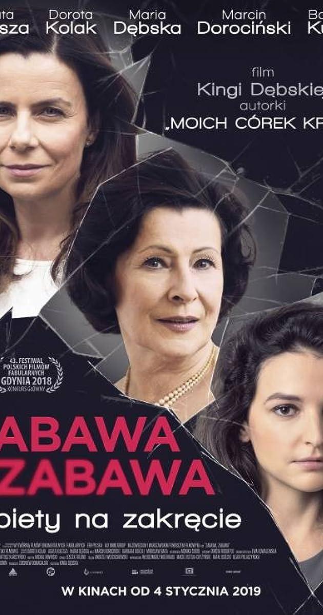 Subtitle of Zabawa, zabawa