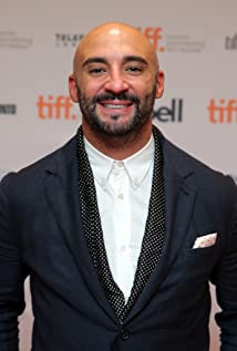 Yann Demange Picture