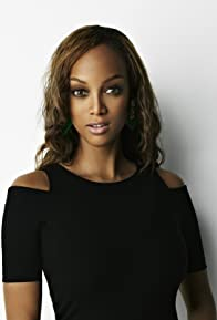 Primary photo for Tyra Banks
