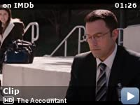 the accountant movie with english subtitles