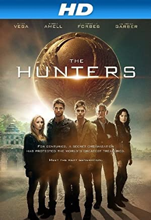 The Hunters (2013) online sa prevodom