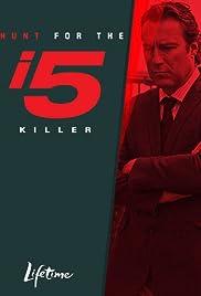 Hunt for the I-5 Killer Poster