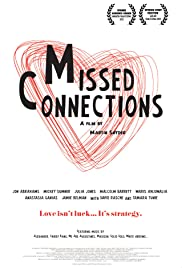 Missed Connections(2012) Poster - Movie Forum, Cast, Reviews