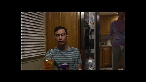 "THE GOOD NEIGHBOR clip ""Little Albert"""