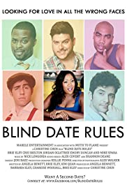 Blind Date Rules Poster