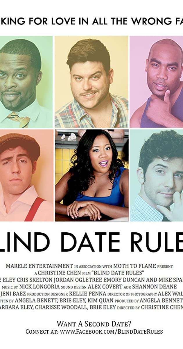 Blind Date Rules (2015) - Mike Spara as Kevin - IMDb