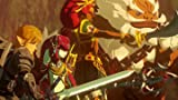 Hyrule Warriors: Age of Calamity: 'Champions Unite' Trailer