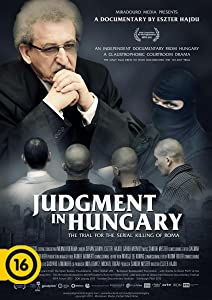 All movies database downloadable Judgment in Hungary by [1920x1600]
