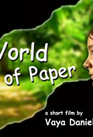 A World Made of Paper Poster