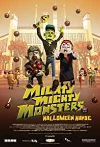 Primary photo for Mighty Mighty Monsters in Halloween Havoc