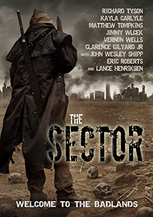 Watch The Sector (2016) poster
