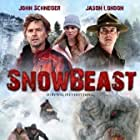 John Schneider and Danielle C. Ryan in Snow Beast (2011)